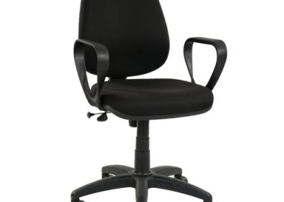 Low-Executive-chair
