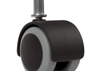 Rubber Pin Type wheel