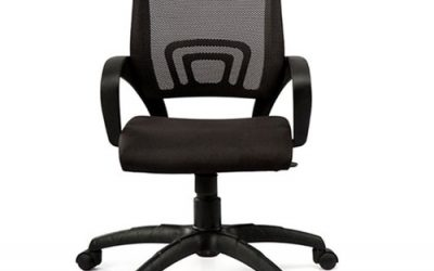 Low Back Mesh Net Chair